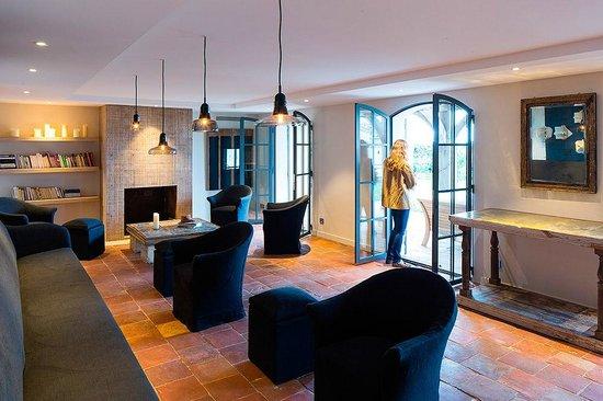 chambre st phanie picture of chateau de sable cavalaire sur mer tripadvisor. Black Bedroom Furniture Sets. Home Design Ideas