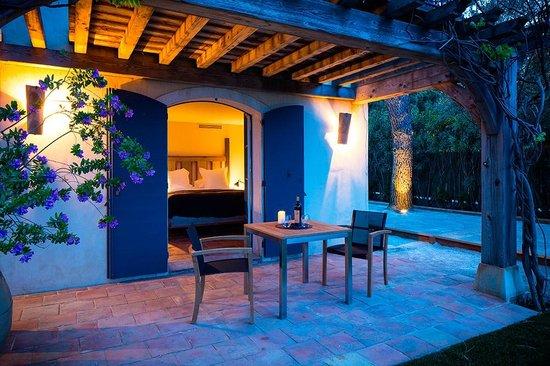 chambre quentin picture of chateau de sable cavalaire sur mer tripadvisor. Black Bedroom Furniture Sets. Home Design Ideas