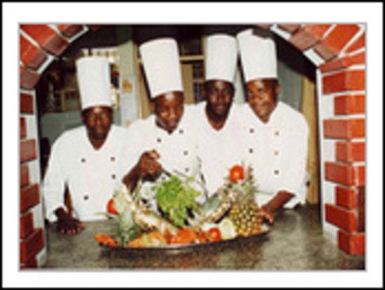 Shalom House: Italian restaurant