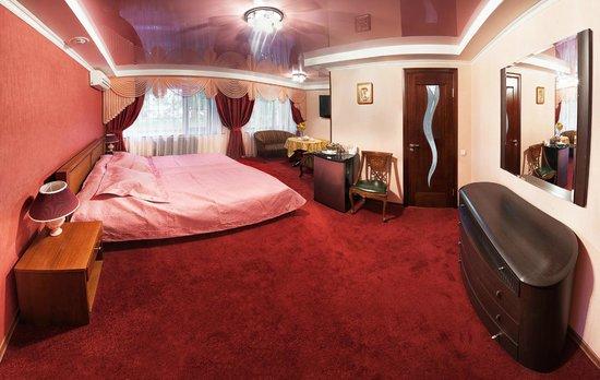 Гостиница Каштан