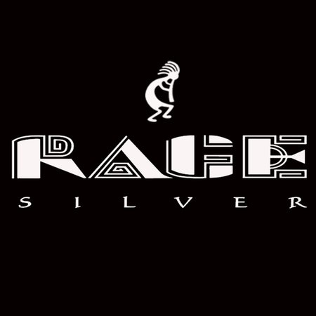 RAGE Silver