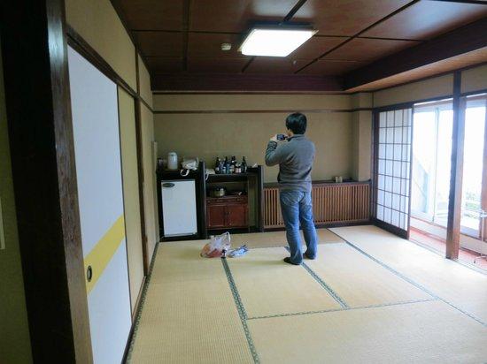 Hotel Hokuriku Koganoi: 部屋その2