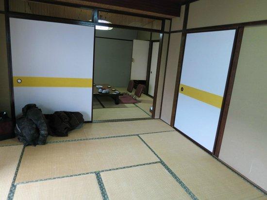 Hotel Hokuriku Koganoi: 部屋