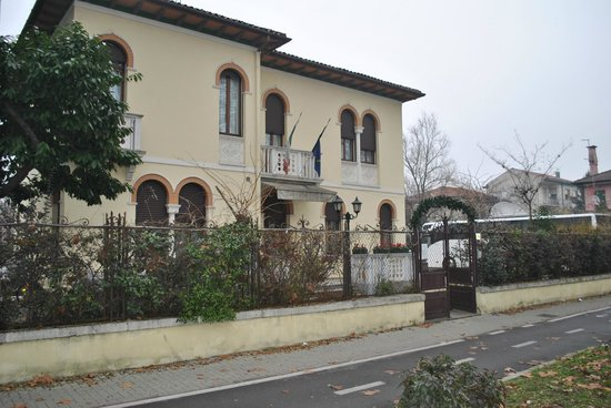 Casa Villa Gardenia