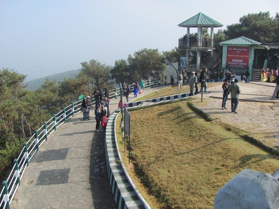 ‪Shillong View Point‬