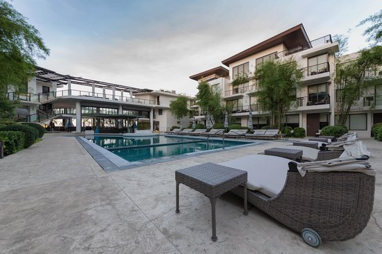Discovery Shores Boracay: swimming pool