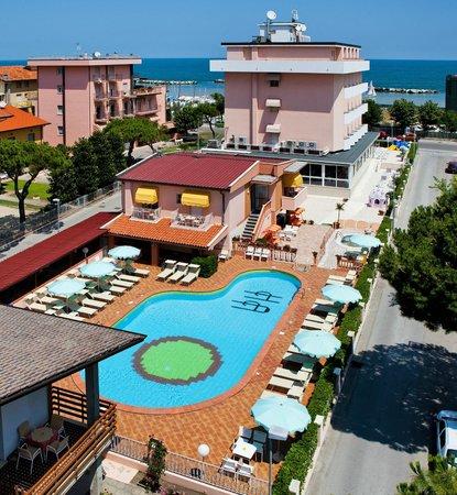 Hotel Albatros: Enjoy :-)
