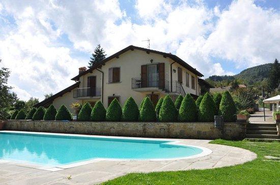 Borgo Caiano Residence and B&B