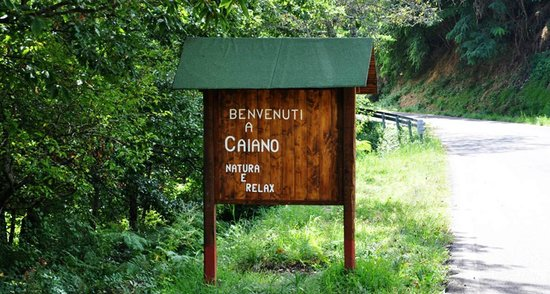 Borgo Caiano Residence and B&B: Welcome to Caiano