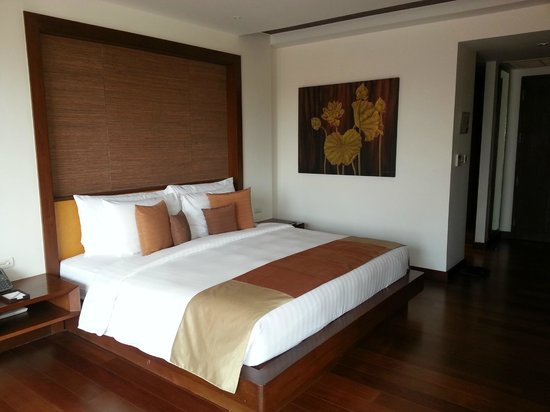 "Movenpick Resort Bangtao Beach Phuket: ""Premium room"""