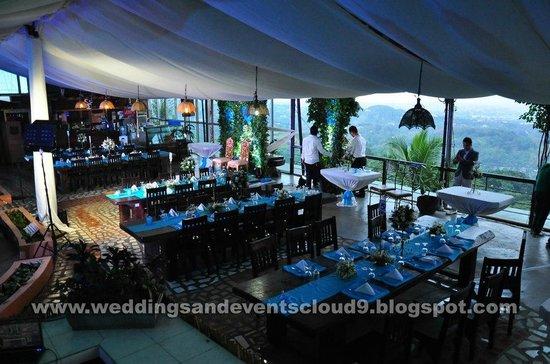 Manila Hotel Floating Restaurant Rates