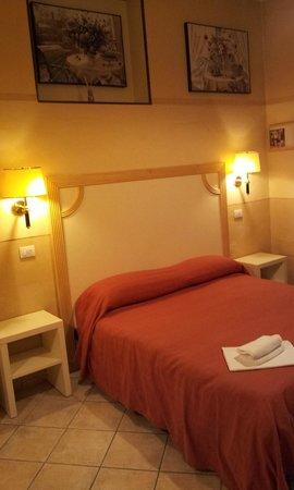 Cimarosa Harmony : Matrimoniale - Double room