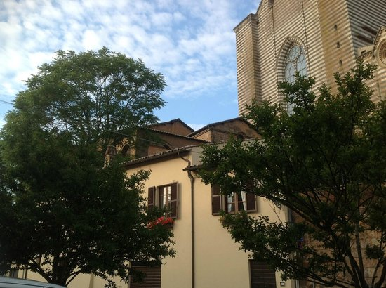 Bed & Breakfast Duomo: Esterno