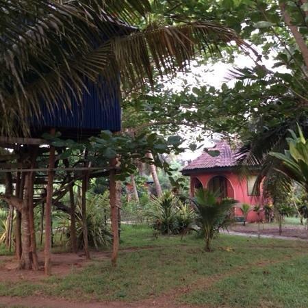 Hideout Lodge: schicke Hütte