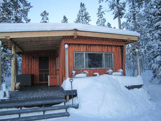 Triple B Bed n Breakfast : Two-Bedroom Cottage