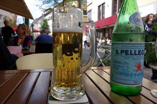 Zum Löwen: Beer