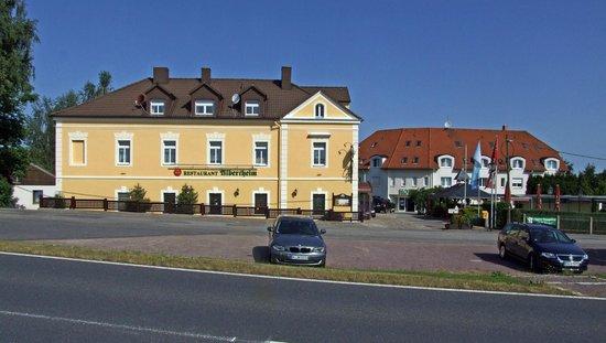 Hotel Pesterwitzer Siegel: Restaurant und Hotel