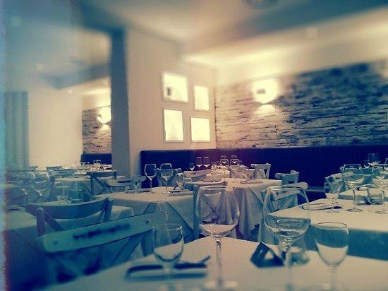 Torquati Bar Ristorante-Pizzeria Enoteca: ristorante pizzeria rinnovata a gennaio