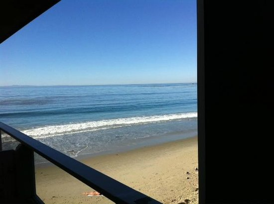 Pacific Edge Hotel on Laguna Beach: The View from Reef Tower Room 105