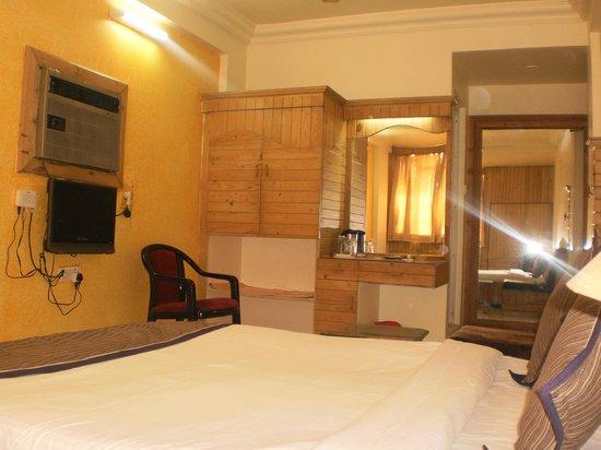 Hotel Amrta: SUITE