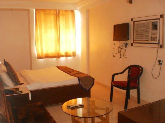 Hotel Amrta: SUITE DELUXE