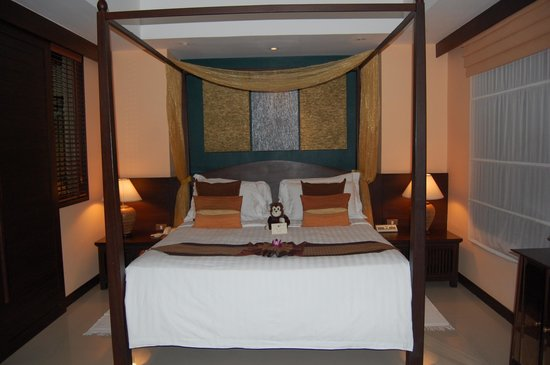 Bo Phut Resort & Spa : Our villa