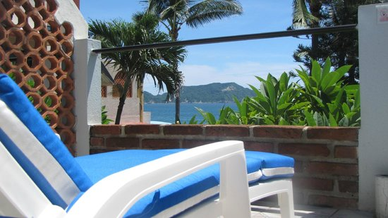 Cabo Blanco Hotel Manzanillo Reviews