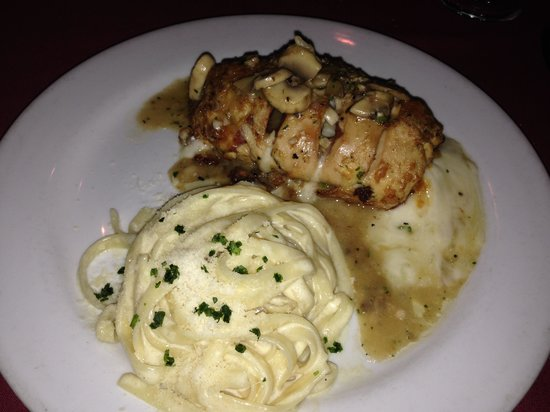 Bootlegger Bistro: Great meal