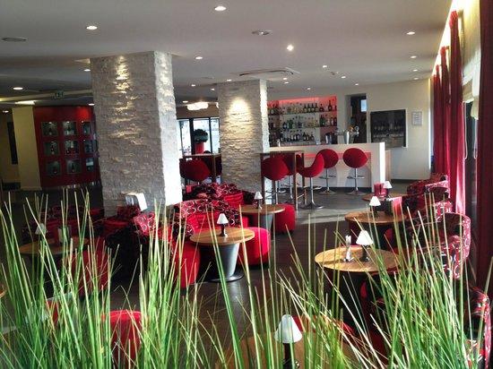 Mercure Orléans Centre : Lobby