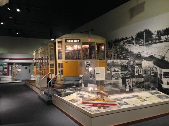 HistoryMiami: Streetcar