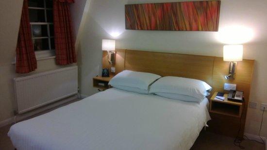 Hilton Avisford Park : Bedroom