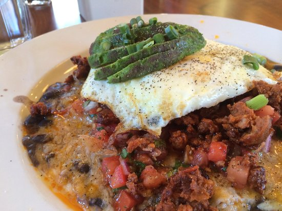 Pacific Blues Cafe: Good eats