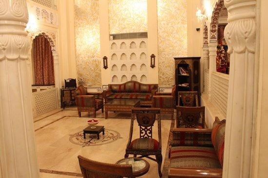 The Grand Vikalp: Hall