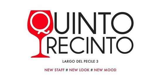 Quinto Recinto : Il logo
