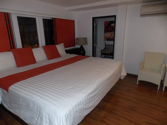 Bai Lifestyle Residence Hotel Reviews Comparison Patong Thailand Tripadvisor