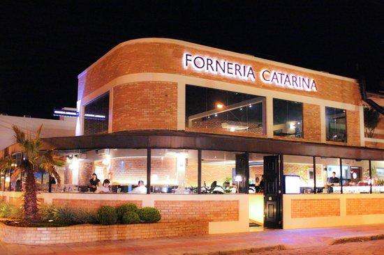 Forneria Catarina: Fachada