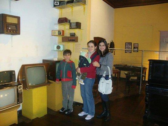Jaragua do Sul Emilio da Silva History Museum