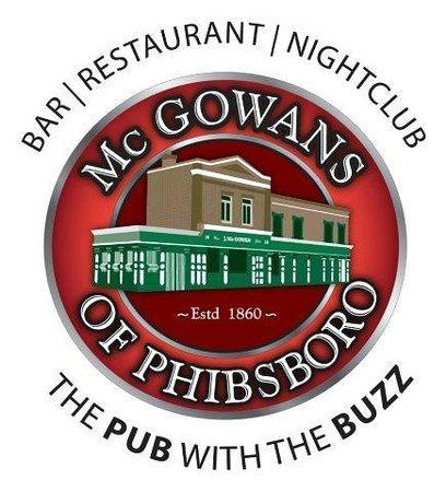 Mc Gowans of Phibsboro: The Pub With The Buzz