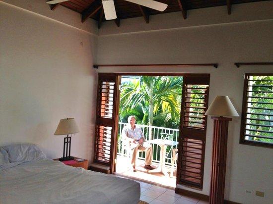 Negril Palms Hotel : ur room