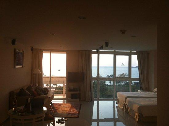 Andaman Beach Suites Hotel : Номер