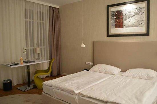 Casati Budapest Hotel: Room