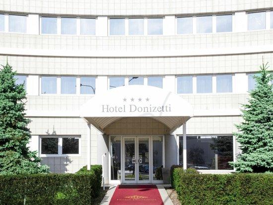 Donizetti Hotel