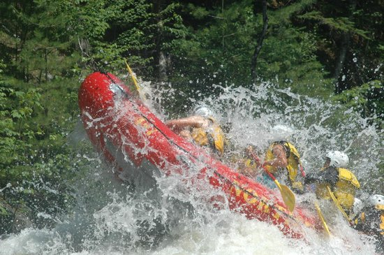 Northeast Whitewater - Day Tours