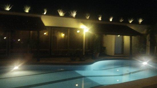 Quinta Don Jose Boutique Hotel: Alberca del hotel