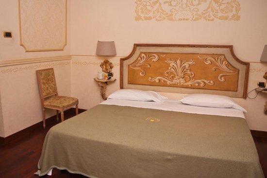 Hotel Villa San Pio : фото номера