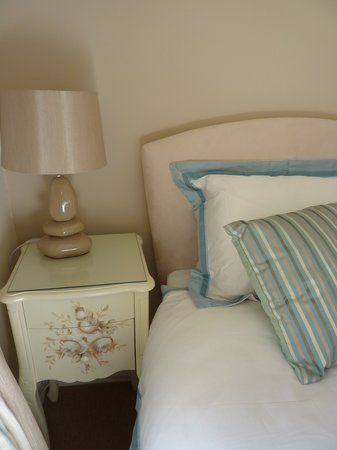 The Old Rectory Weymouth : Portland Room