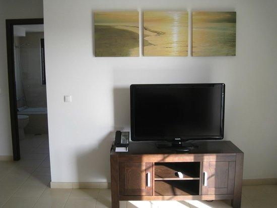 Melia Tortuga Beach Resort & Spa : Room