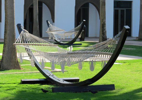 Sofitel Agadir Royal Bay Resort: Hotel Grounds