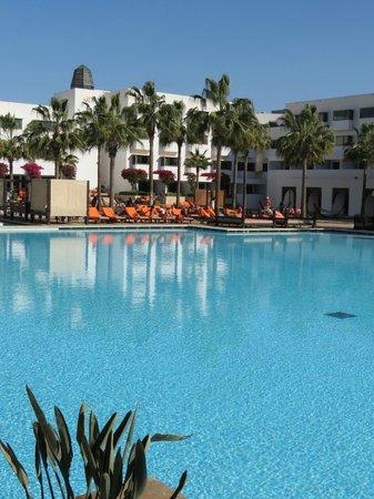 Sofitel Agadir Royal Bay Resort: Hotel and Pool Area
