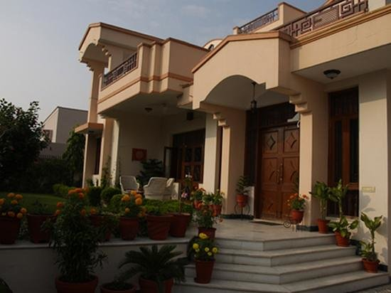 Jaipur Friendly Villa: Exterior